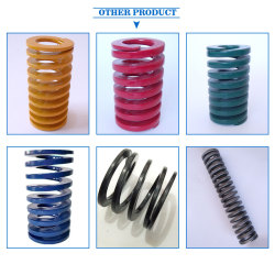 Best Syphon compression and flat die spring manufacture