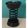 Floor spring equipment usage springs