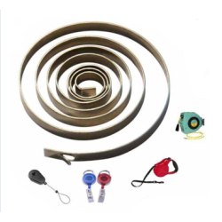 Hot-Selling High Quality Low Price spiral springs