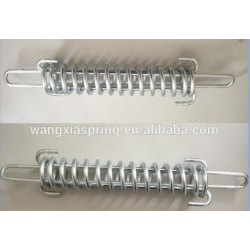 High Quantity Custom Galvanized Drawbar torsion Spring