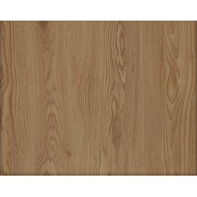 hanflor glue-less vinyl flooring for warm and sweet bedroom