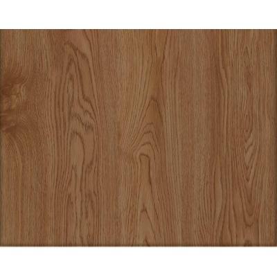 hanflor flexible vinyl flooring for warm and sweet bedroom