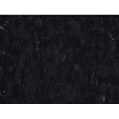 hanflor pvc floor tile slate embossed smooth for kitchen HVT2037