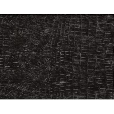 hanflor pvc floor tile in trigaches dark smooth for kitchen HVT2064