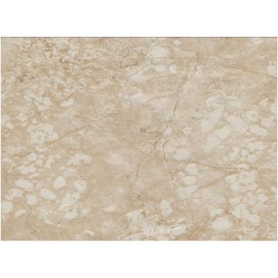 hanflor slate embossed pvc floor tile recyclable for kitchen in light yellow HVT2065-5