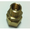 hot sale ppr-al-ppr composite pipe fittings male socket
