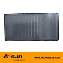A-SUN Flat Plate  Solar Collector