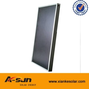A-SUN Flat Plate Split and Pressure Solar water heater