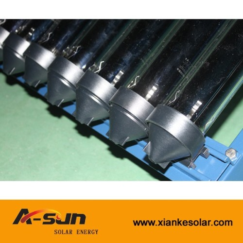 A-SUN High Temperature Explosion Proof Vacuum Tubes for solar water heater