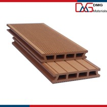 K26-146 DMG WPC Decking extruded wood plastic composite decking