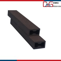 K30-51 DMG WPC Decking extruded wood plastic composite decking