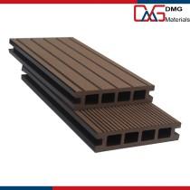 K30-140 DMG WPC Decking extruded wood plastic composite decking