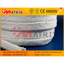 door seal boiler ceramic fiber rope insulation