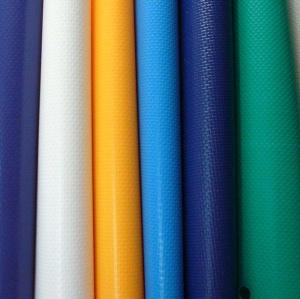 PVC cover goods