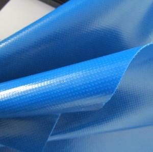 vinyl pvc fabric