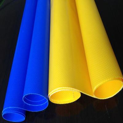 vinyl coated nylon