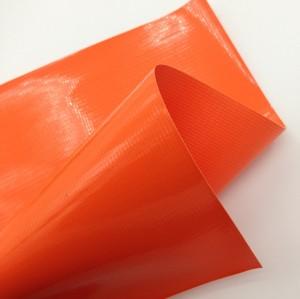 High Quality Waterproof Surface Tarpaulin Cover TB2212