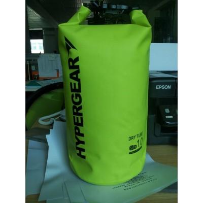 colorful PVC Nonwovens Bag MateriaTB0042