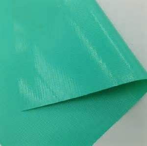 High Strength and Long Durable PVC Waterproof Fabric TB0061
