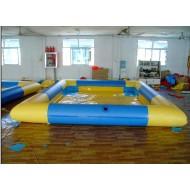 PVC Tarpaulin Used For Inflatable Swimming Pool TOP035