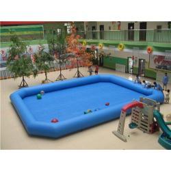 Anti-UV PVC Coated Tarpaulin for Outdoor Swimming Pool Cover TOP034