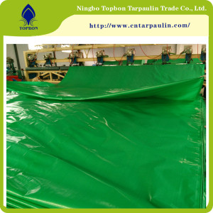 China pe tarpaulin factory with manufacture price TOP172