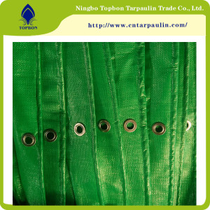 China factory produces China pe tarpaulin with UV protection TOP168