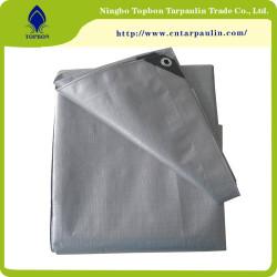PE material waterproof tarpaulin TOP164