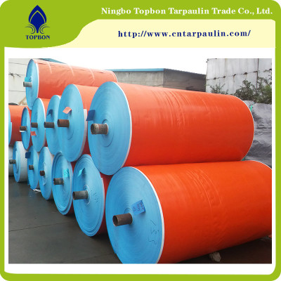 China factory pe tarpaulin supplier TOP147