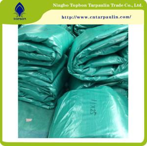 China pe tarpaulin factory with manufacture price TOP149