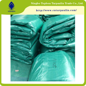 China pe tarpaulin factory with manufacture price TOP149