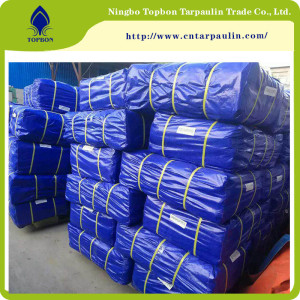 High Strength Tarpaulin for Truck Cover TB002