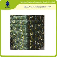 High quality Waterproof PE Tarpaulin For Cover TOP151