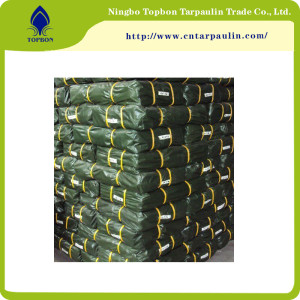 High quality Waterproof PE Tarpaulin For Cover TOP151