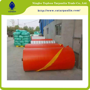 Good quality fire retardant durable tarpaulin TBN07