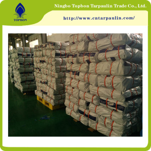 PE Fabric Tarpaulin TB001
