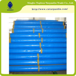 Bale Packing PE Tarpaulin Finished Products TB009