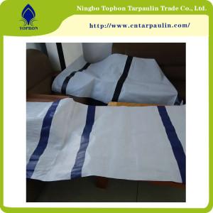 PE Tarpaulin with Polyethylene Foam Insulated Tarpaulin TB2225