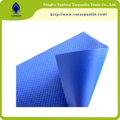 Factory Price PVC Coated Fabrics Tarpaulin TB0064