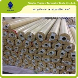 Hot Selling Good Quality PVC Coated Tarpaulin in Roll TB0063