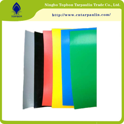 PVC Coated Tarpaulin for Inflatable Bounce Castle TB0060