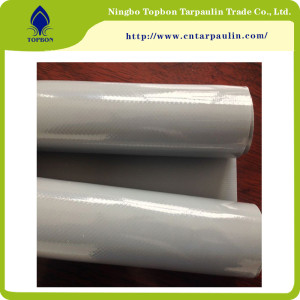 High Quality Tent PVC Coated Tarpaulin with 650GSM TB0051