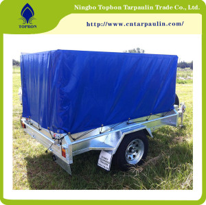 PVC Coated Tarpaulin Waterproof Fabric TB0054