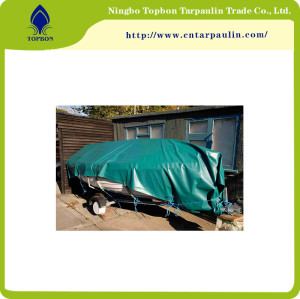 Pvc Coated Fabric for boat cover TOP1005