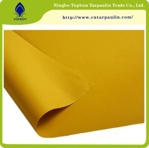 PVC Tarpaulin Sheet for Tents TB0083