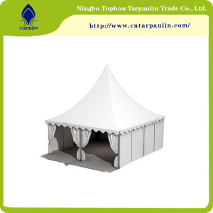 Sunshade Protection Waterproof PVC Tarpaulin TB0058