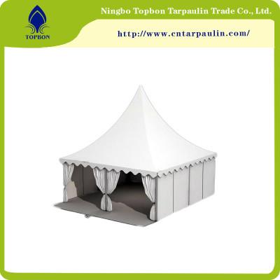 Sunshade Protection Waterproof PVC Tarpaulin TB0058