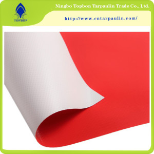 pvc coated for tent