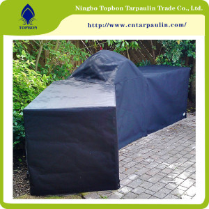 High Quality PVC Coated Tarpaulin for cover TOP336
