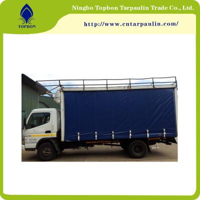 PVC Coated Fabrics Tarpaulin for Truck Cover TOP337